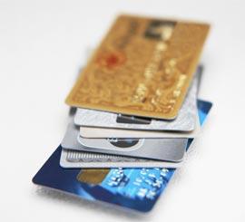 Casino Credit Card